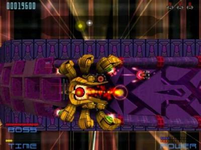 Space Tripper 1.6 screenshot