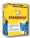 Spam Nuker 2006 screenshot