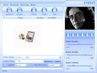 Speed DVD Creator 2.1.88 screenshot