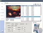 Speed iPhone Video Converter + DVD to iPhone Suite 2.1.48 screenshot