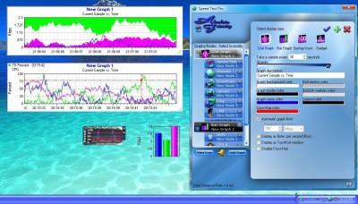 Speed Test Pro 1.0.736 screenshot