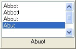 Spell Pilot 1.00 screenshot