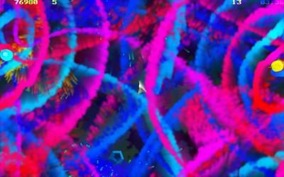 Spheres of Chaos 2012 3.02 screenshot