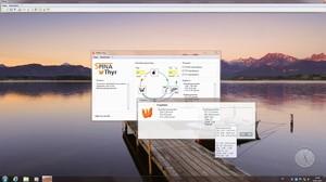 SPINA Thyr 4.0.1 screenshot