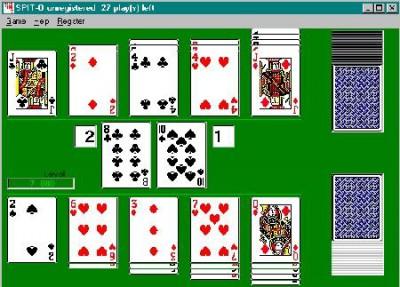 SPITO 1.0 screenshot