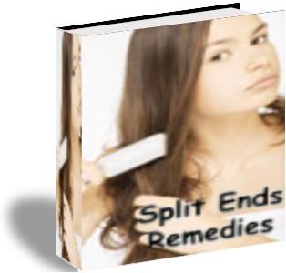 Split Ends Remedies 5.7 screenshot