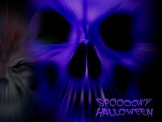 Spooooky Halloween Wallpaper 2.0 screenshot