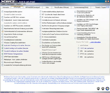 SPST 10.1.0 screenshot