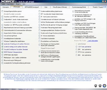 SPST 10.1.0 screenshot