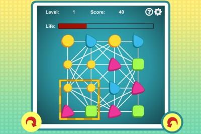 Squares 1.10.0 screenshot