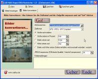Stapel-Bild-Konverter 1.0 screenshot