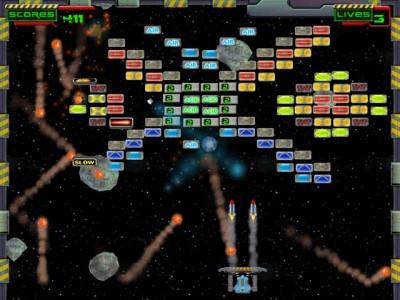 Star Ball 1.0 screenshot