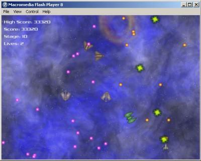 Star Reaver 1.0 screenshot