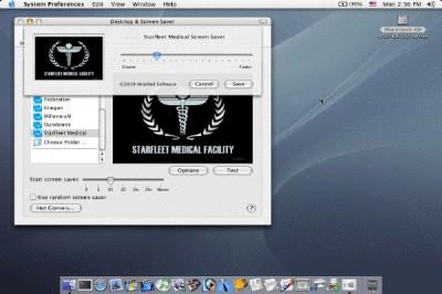 StarFleet Medical Saver 1.0 screenshot