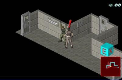 Stealth Hunter 1.0 screenshot