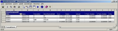 SteuerKompassWP 2.1.2.2006 screenshot
