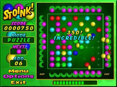 Stoink! 1.0.1 screenshot