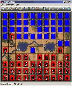 Stratego 012 screenshot