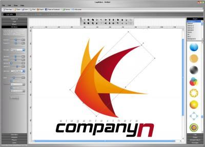 Studio V5 Logo Maker 4.0 screenshot