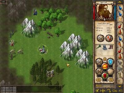 Styrateg 1.05 screenshot