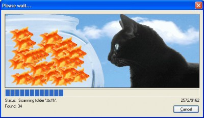 Super 1-Click Outlook Duplicate Delete 3.09 screenshot