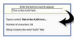 Super AJAX Programming Seed 1.0 screenshot