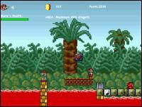 Super Mario: Kamek - Magikoopa's Revenge 1.3 screenshot