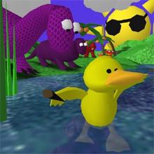 Super Splash 3D 1.2 screenshot