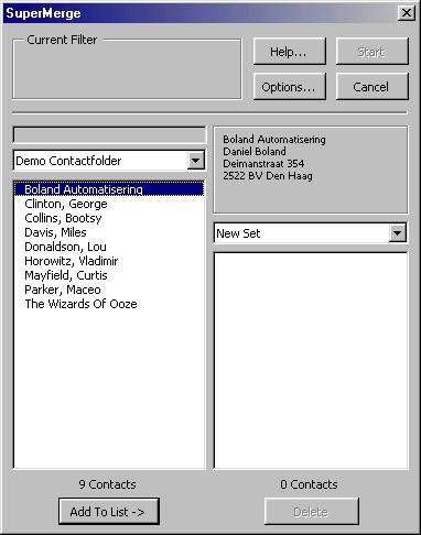 SuperMerge 4.0 screenshot