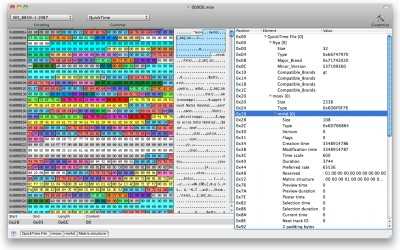 Synalyze It! Pro 1.16 screenshot