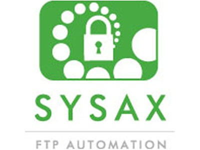 Sysax FTP Automation 6.23 screenshot