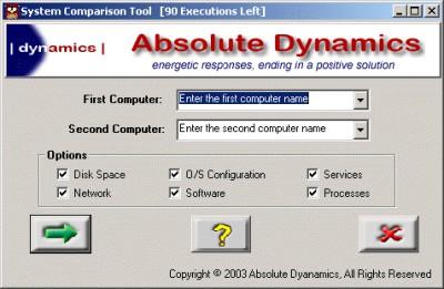 sysCOMP 1.5 screenshot