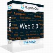 Tag Cloud X-Cart Mod 1.4.5 screenshot
