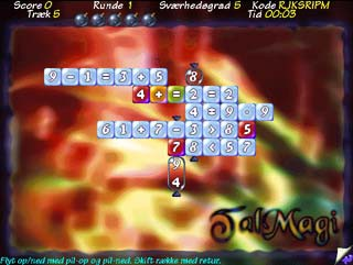Talmagi 2.2 screenshot