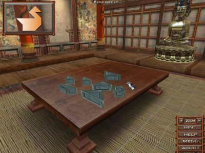 Tangram 3D 1.26 screenshot