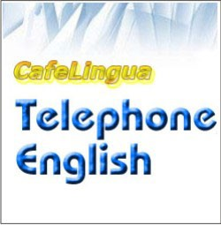 Telephone English 1 screenshot