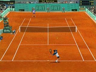 Tennis Elbow 2006 1.0c screenshot