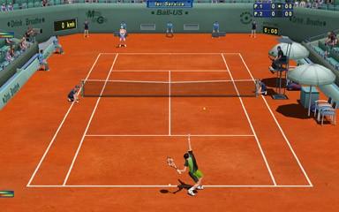 Tennis Elbow 2013 1.0g screenshot