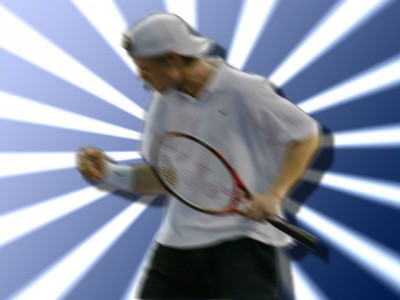 Tennis Elbow Manager 2 for Mac OS X 1.0 screenshot