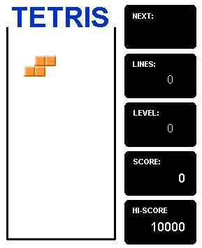 Teris-Tetris 005 screenshot