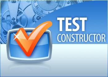 Test Constructor 3.4 screenshot
