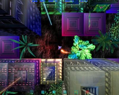 The Best Arcade Game Ever 1.0 screenshot