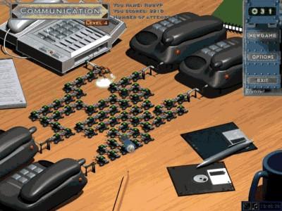 The Engineer 2 1.0 screenshot