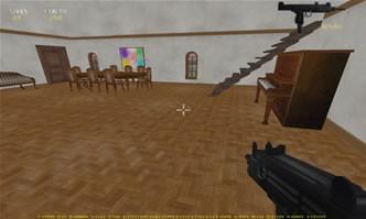 The fake of the house 1.0 screenshot