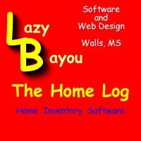The Home Log 2.0 screenshot