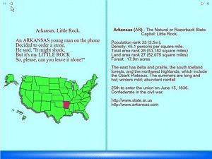The Limerick States 3.2 screenshot