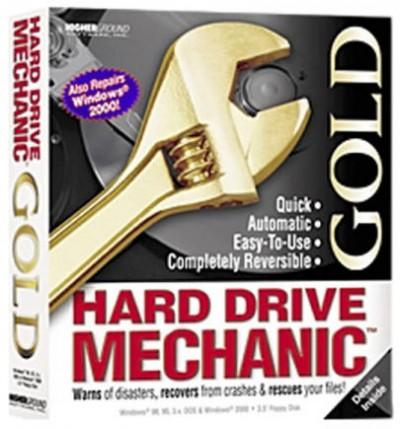 The Mechanic 2008.243 screenshot