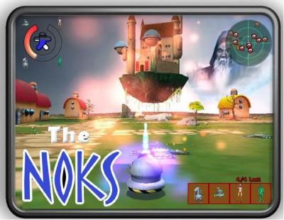 The NOKs Game 3.0 screenshot