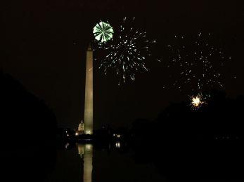 The Washington Memorial 5.07 screenshot