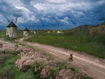 Three Windmills 5.07 screenshot